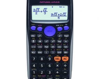 מחשבון מדעי Casio FX-82ES Plus