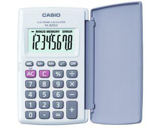 מחשבון CASIO HL-820 LV