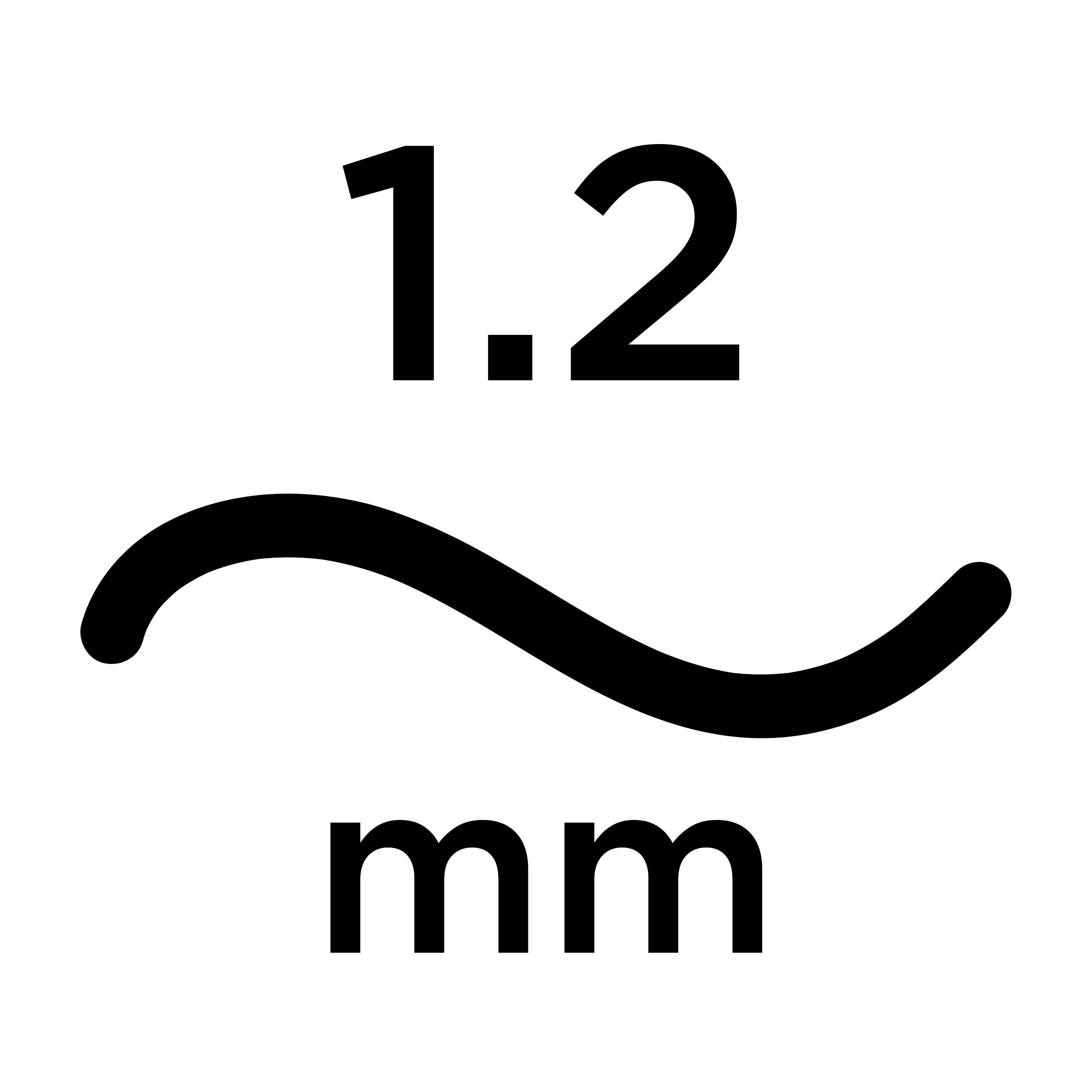 1.2mm