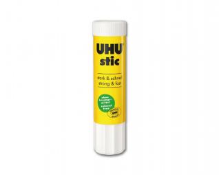דבק סטיק (שפתון) 21 גרם – UHU