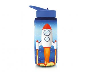בקבוק עם כיסוי טרמי KAL-GAV SPACE