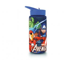 בקבוק עם כיסוי טרמי KAL-GAV AVENGERS