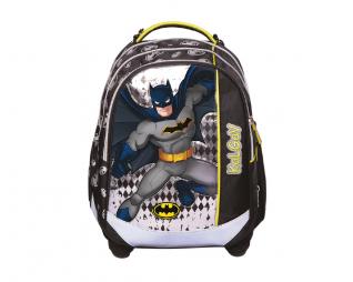 תיק קל גב באטמן KAL-GAV X BAG BATMAN