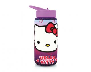 בקבוק עם כיסוי טרמי KAL-GAV HELLO KITTY