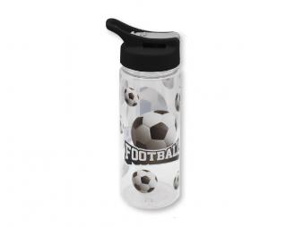 """בקבוק כדורגל 550 מ""""ל LOOPY"""