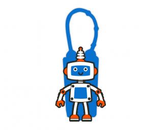 הג'ל הגייני 70 אחוז אלכוהול – רובוט סיליקון