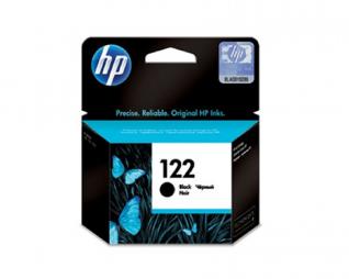 ראש דיו שחור מקורי HP 122