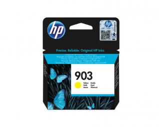 ראש דיו צהוב מקורי HP 903