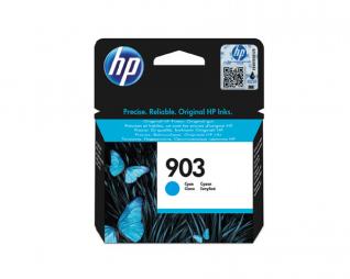 ראש דיו ציאן מקורי HP 903