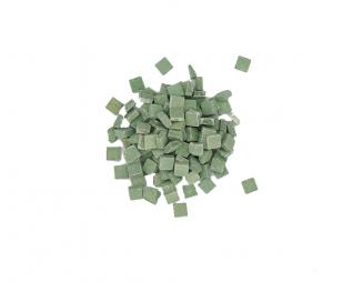 """פסיפס ירוק 1 ק""""ג צנצנת"""