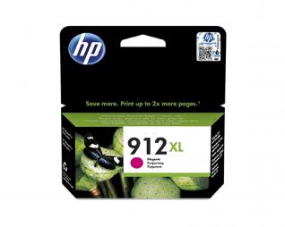 ראש דיו מגנטה מקורי HP 912XL
