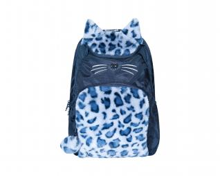 תיק חתול מנומר כחול IN -WAY Speed 2021