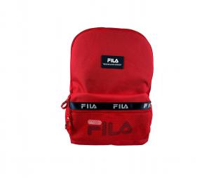 תיק פילה אדום 3 תאים FILA BAG