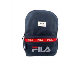 תיק פילה נייבי 3 תאים FILA BAG