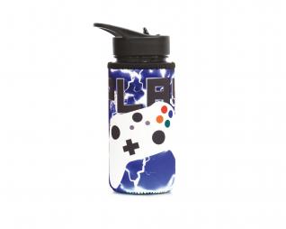 בקבוק גיימר עם כיסוי טרמי KAL-GAV GAMER