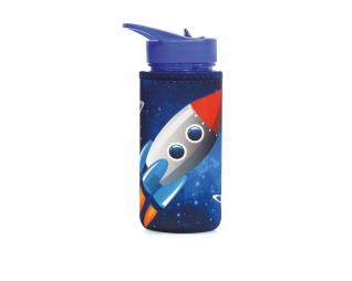 בקבוק חלל עם כיסוי טרמי KAL-GAV SPACE
