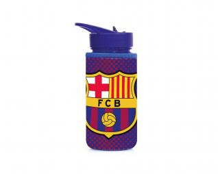 בקבוק ברצלונה עם כיסוי טרמי KAL-GAV BARCELONA
