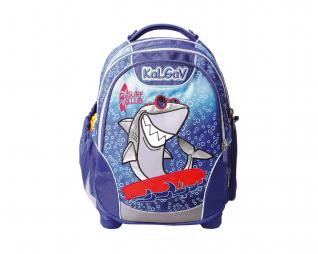 תיק קל גב כריש KAL-GAV X BAG SHARK