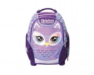 תיק קל גב ינשוף KAL-GAV X BAG OWL