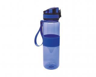 בקבוק  טריטאן כחול OUTDOOR