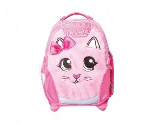 תיק קל גב חתול KAL-GAV X BAG CAT