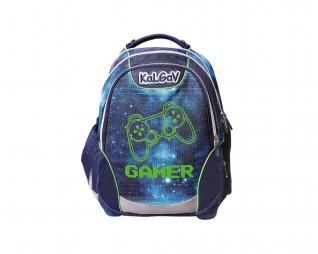 תיק קל גב גמינג KAL-GAV X BAG Gaming