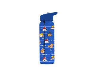 בקבוק פלסטיק מפרץ ההרפתקאות PAW