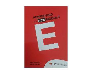 PERFECTING MODULE E