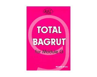 TOTAL BAGRUT FOR MODULE G