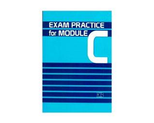 EXAM PRACTICE FOR MODULE C
