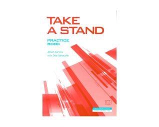 TAKE A STAND WORKBOOK