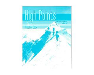 HIGH POINTS WORKBOOK