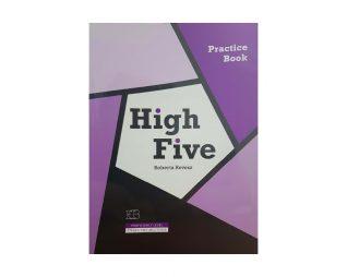 HIGH FIVE WOORKBOOK