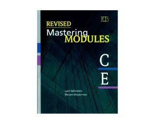 REVISED MASTERING MODULES C E